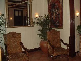 パーク79ホテルロビー 2.JPG