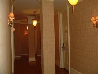 パーク79ホテル廊下.JPG