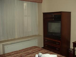 ベストウエスタン・プレジデントホテル部屋 4.JPG