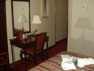 ベストウエスタン・プレジデントホテル部屋 5.JPG