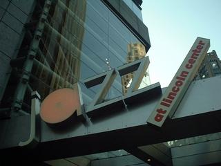 ジャズアットリンカーンセンター 2.JPG