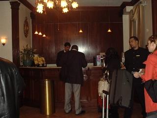 パーク79ホテルフロント.JPG