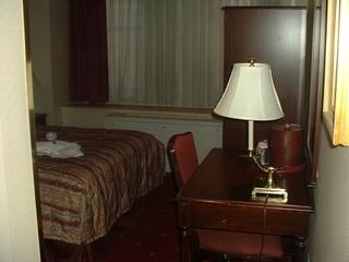 ベストウエスタン・プレジデントホテル部屋 1.JPG